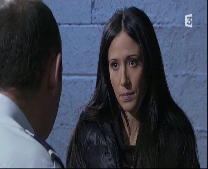 Episode du Mardi 08 Mars 2011 20115930