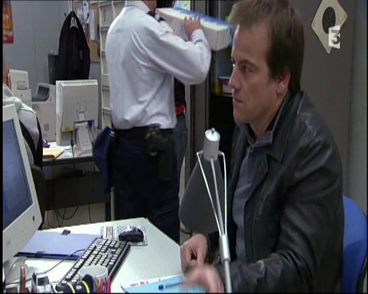 Episode du Mardi 08 Mars 2011 20116042