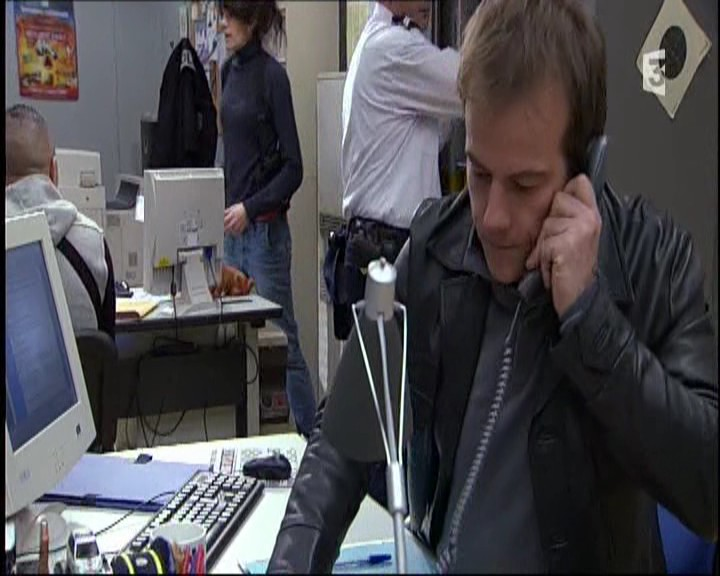 Episode du Mardi 08 Mars 2011 20116043