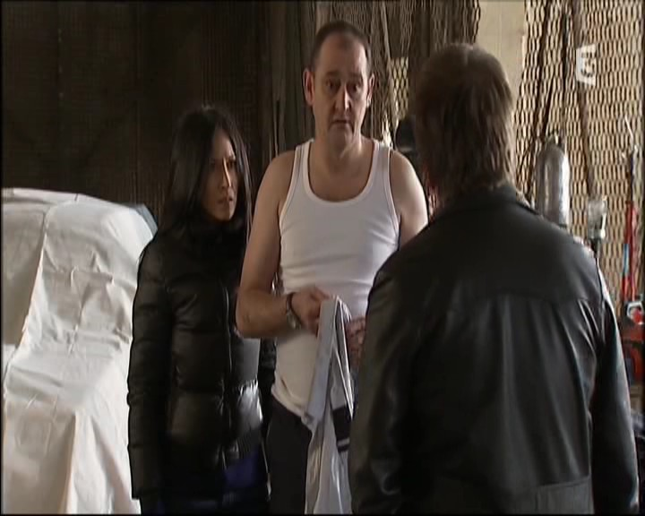 Episode du Mardi 08 Mars 2011 20116071