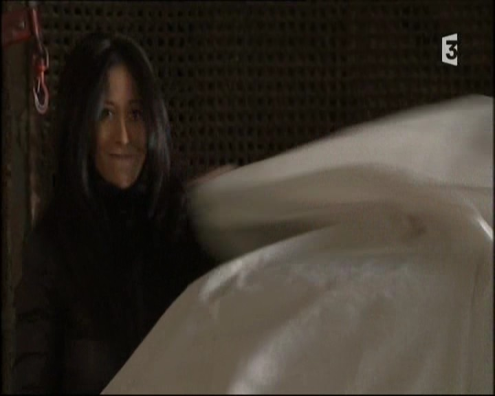 Episode du Mardi 08 Mars 2011 20116076