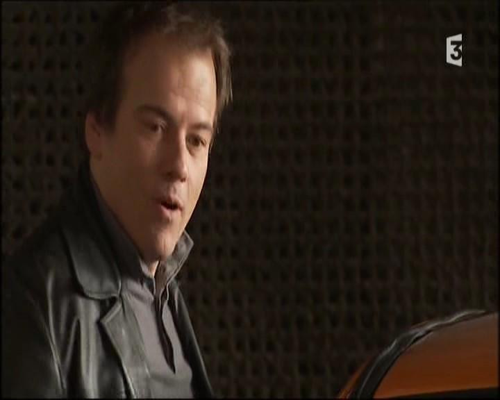 Episode du Mardi 08 Mars 2011 20116081