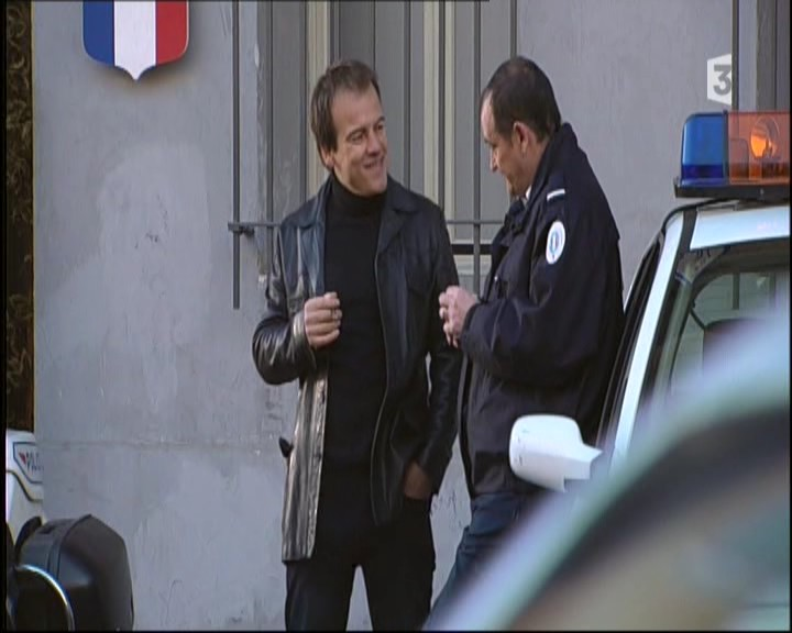 Episode du Mercredi 09 Mars 2011 20116196