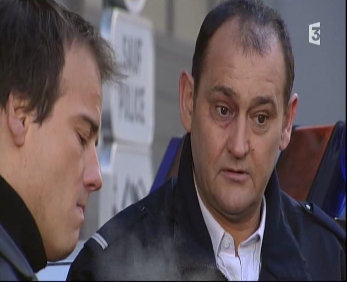 Episode du Mercredi 09 Mars 2011 20116206