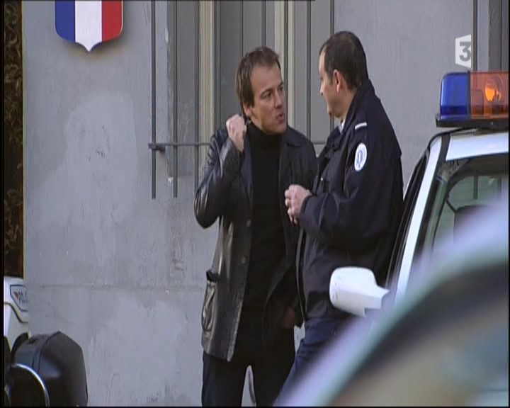 Episode du Mercredi 09 Mars 2011 20116212