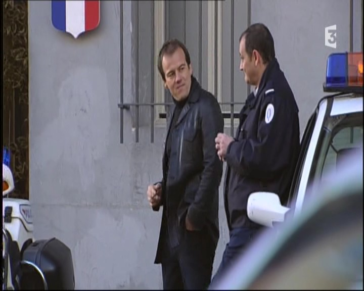 Episode du Mercredi 09 Mars 2011 20116213