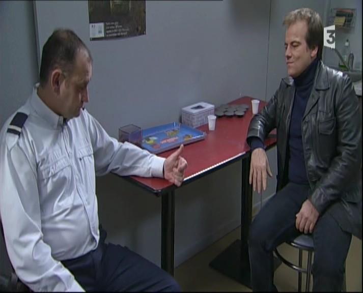 Episode du Vendredi 11 Mars 2011 20116242