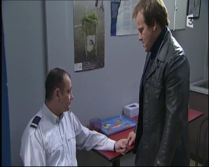 Episode du Vendredi 11 Mars 2011 20116249