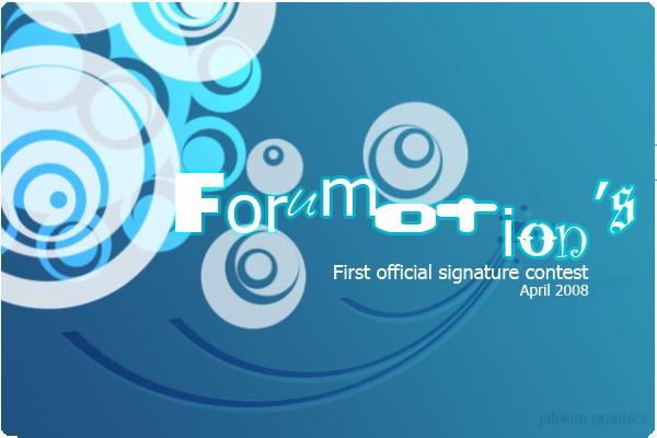 Forumotion sig contest 14-04-2008 Contes10