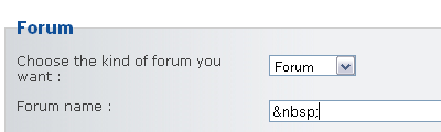 multi forums in one Forumn10