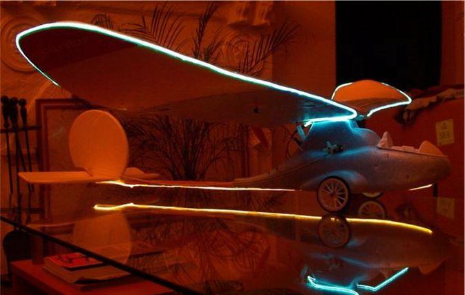 luces nocturnas Popi-l10