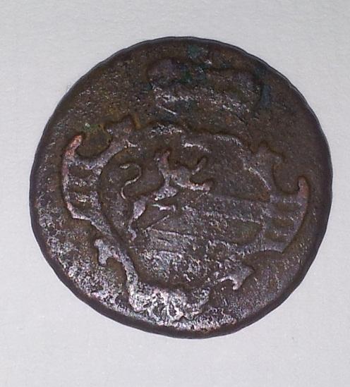 2 Soldi. Italia, Estado de Gorizia. 1799. Salzburg  20121210