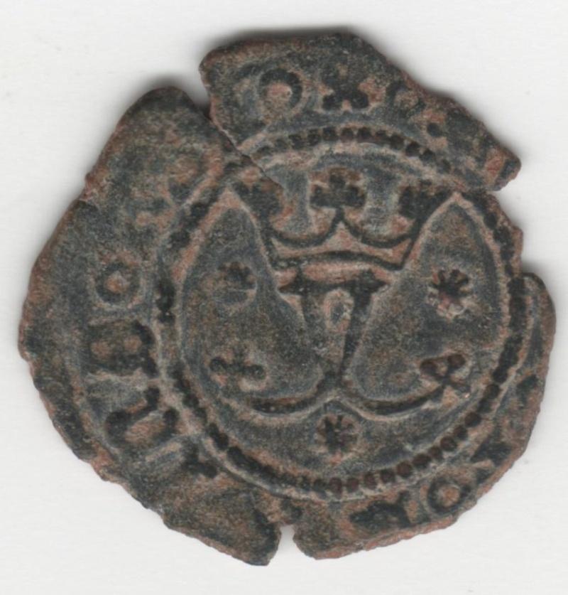 Blanca a nombre de los Reyes Catolicos (1506-1566) Cuenca A_reye11
