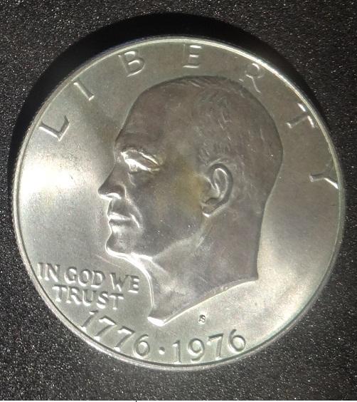 imagen de las monedas conmemorativas del bicentanario de independencia eeuu Dsc00510