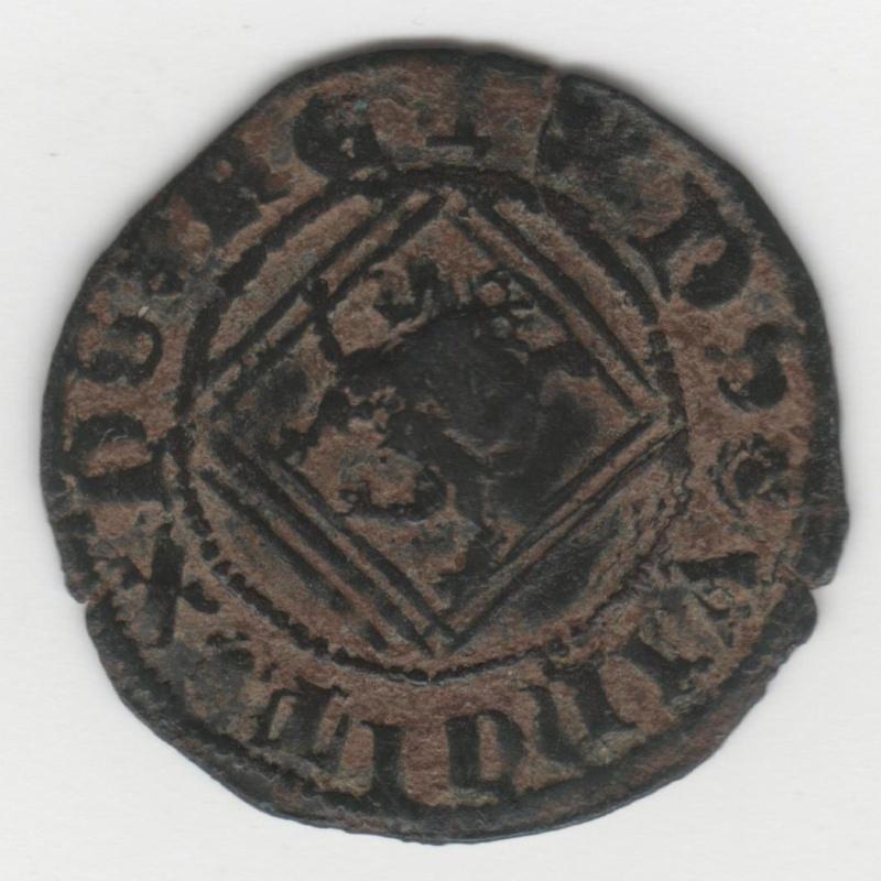 Blanca del Ordenamiento de de Segovia de 1471 de Enrique IV (Segovia, 1454-1474). Enriqu11