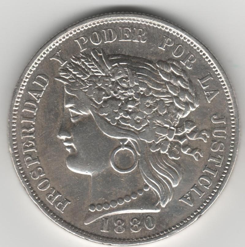 8 Reales. Mexico. 1894. Chihuahua Img00510
