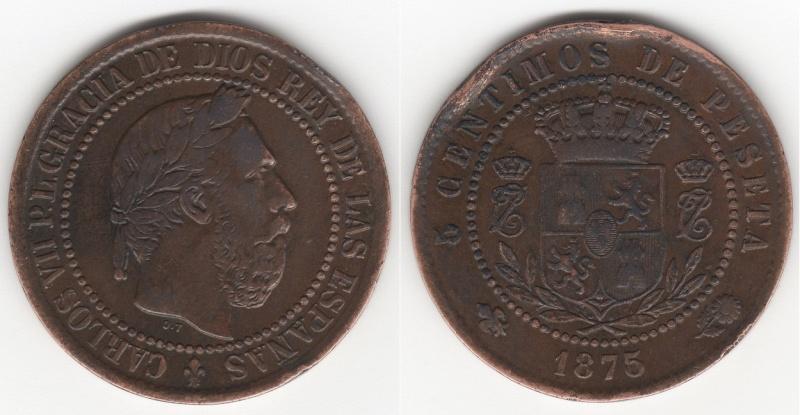 Las iniciales A.C, de las monedas de Isabel II, pertenecén al Sr. Atanasio Carrasco y Castell Img42010