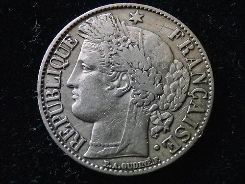 1 Franco 1894 Kgrhqr10