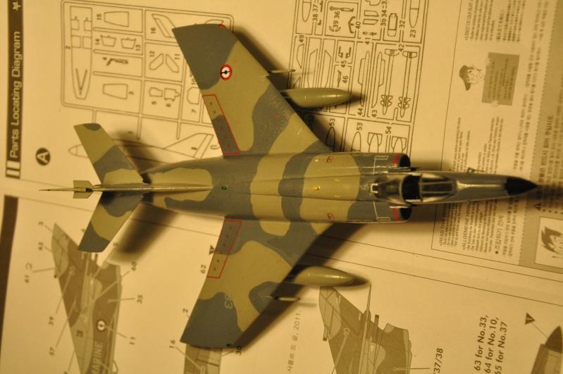 Super Etendard 1/72 academy Dsc_0213