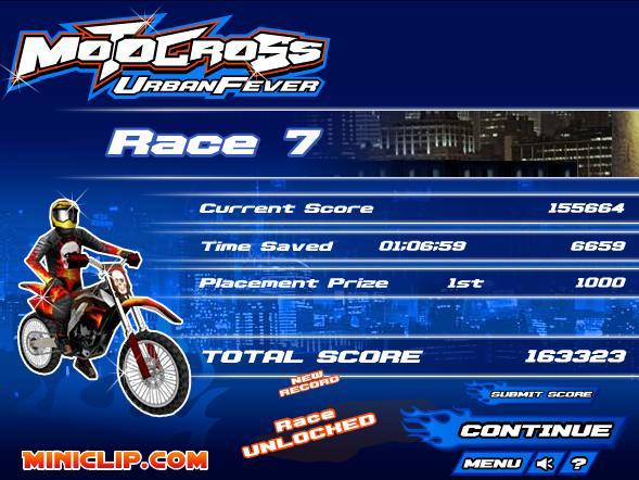 Jeu concours Motocross Fever le 11 Mars 2008-FERMER Score_10