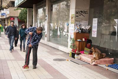 La desastrosa política económica de España, un país demencial 13240610