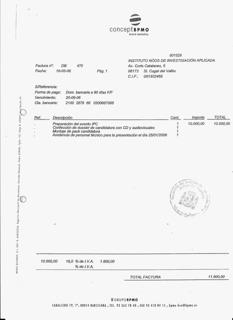 Eduardo Zaplana, un sinvergüenza propio de una casta política podrida - Página 7 13302410