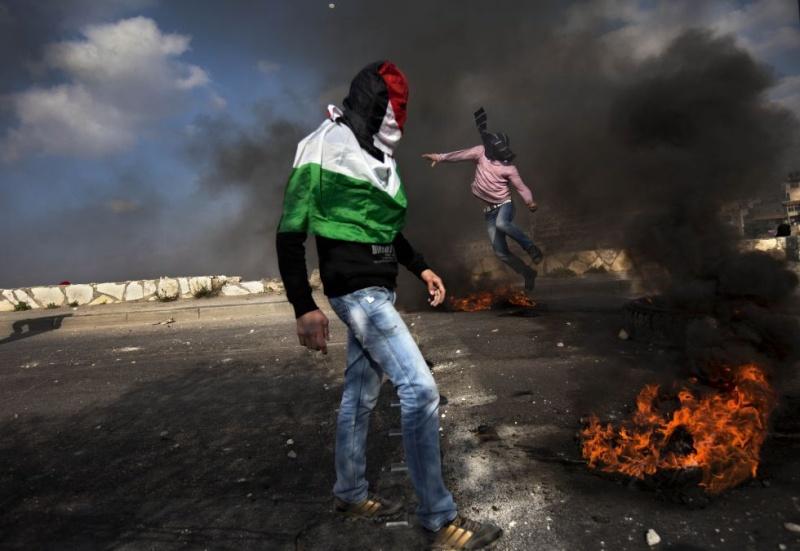 Solidaridad con el pueblo palestino - Página 5 13331310