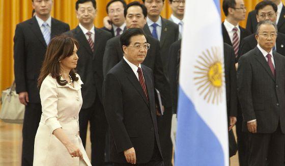 Argentina Arg12