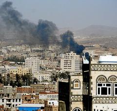 Revueltas en Yemen, Bahréin, Libia y Siria P029_f13