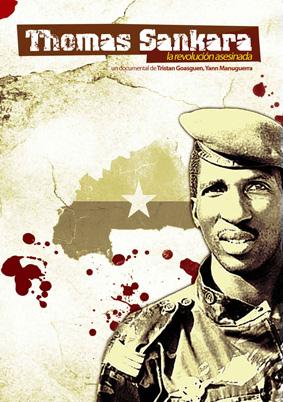 THOMAS SANKARA La revolución asesinada Sankar10