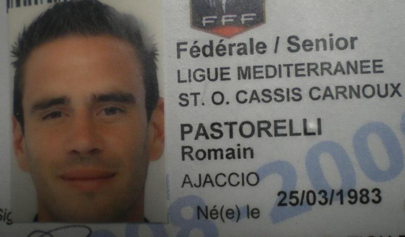 PASTAGOAL UN AUTRE ROMAIN...PASTORELLI 38759710