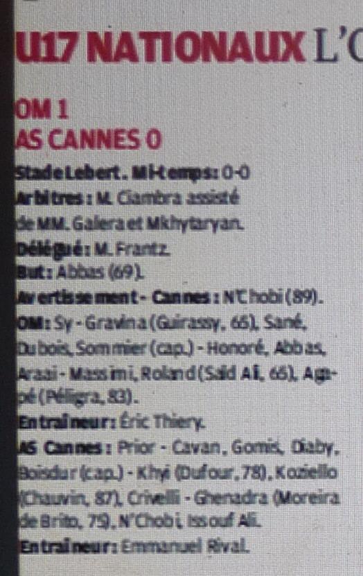 AS CANNES  // DHR  MEDITERRANEE - Page 2 Copie145