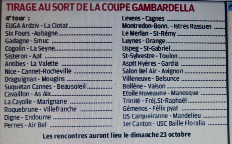 COUPE GAMBARDELLA  EN MEDITERRANEE  - Page 2 Copie158