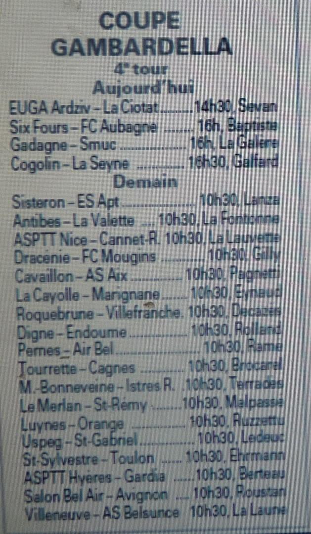 COUPE GAMBARDELLA  EN MEDITERRANEE  - Page 2 Copie206