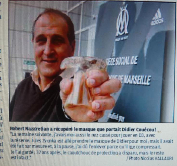 ROBERT NAZARETIAN, VICE-PRESIDENT ASSOC OM  Copie274