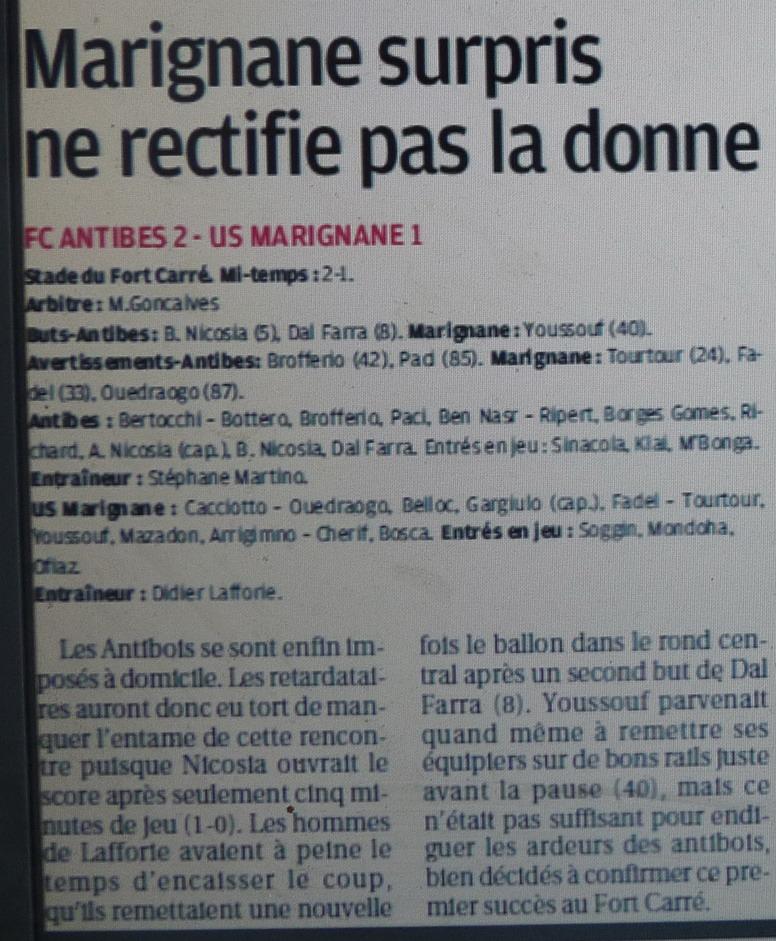 MARIGNANE B / DH RESERVES ET JEUNES  - Page 2 Copie323