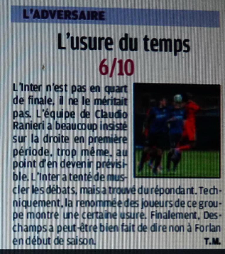 INTER DE MILAN - Page 7 Copie460