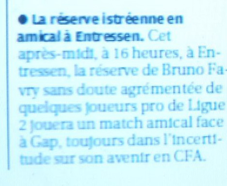 GAP  foot 05  ET JEUNES  05  - Page 17 Copie_33