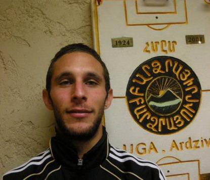 EUGA ARDZIV/ FC CALVI ...De l'Arménie à la Balagne  - Page 3 Dscn8810