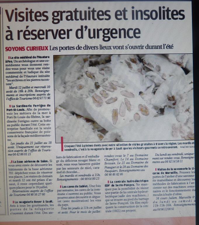 TOURISME EN MEDITERRANEE - Page 2 P1190619