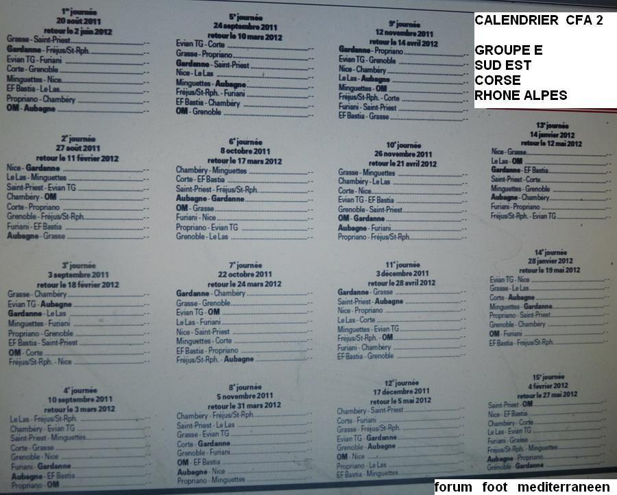 CALENDRIER et RESULTATS // CFA2 GROUPE D SUD EST  - Page 6 P1210350