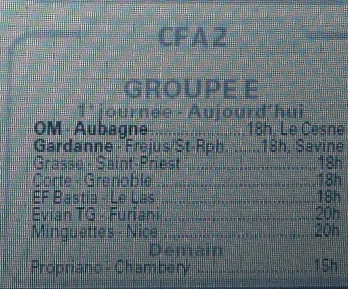 CALENDRIER et RESULTATS // CFA2 GROUPE D SUD EST  - Page 6 P1210843