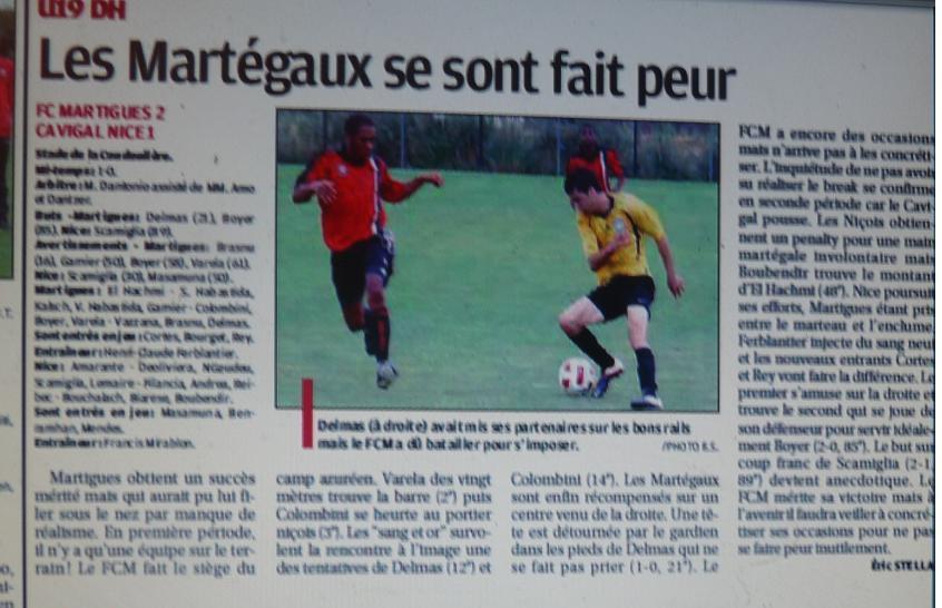 FC MARTIGUES B // DH MEDITERRANEE - Page 3 P1220246