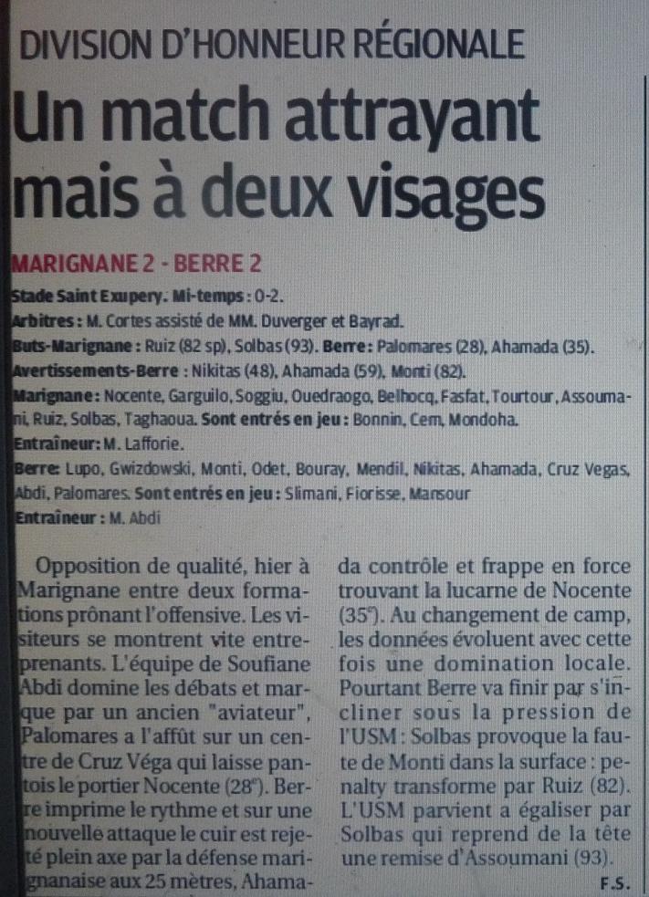 """BERRE L"""" ETANG /DHR - Page 2 P1220624"""