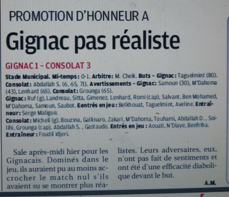 AS GIGNAC LA NERTHE //  DHR MEDITERRANEE  PROVENCE  - Page 2 P1230243
