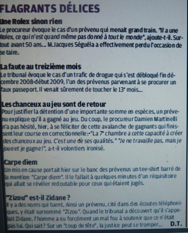 """UN ZESTE D """"HUMOUR DANS UNE MER DE ...BONHEUR - Page 2 P1230464"""
