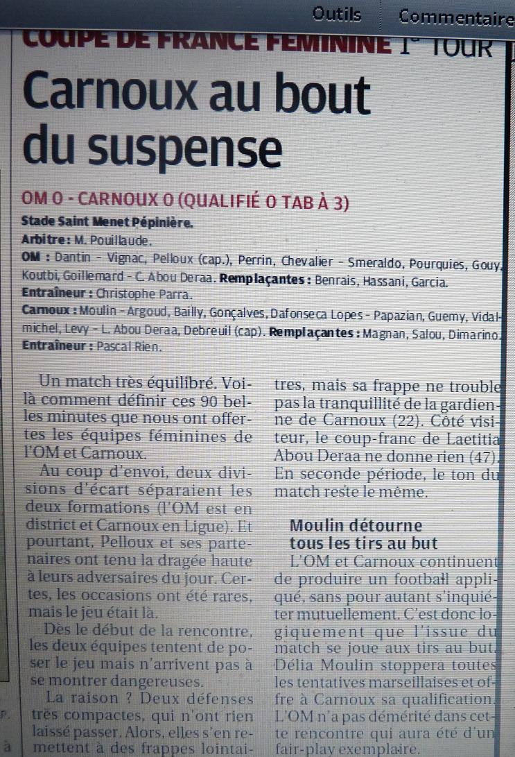 OM // ALLEZ LES FEMMES / D2 - Page 2 P1230768