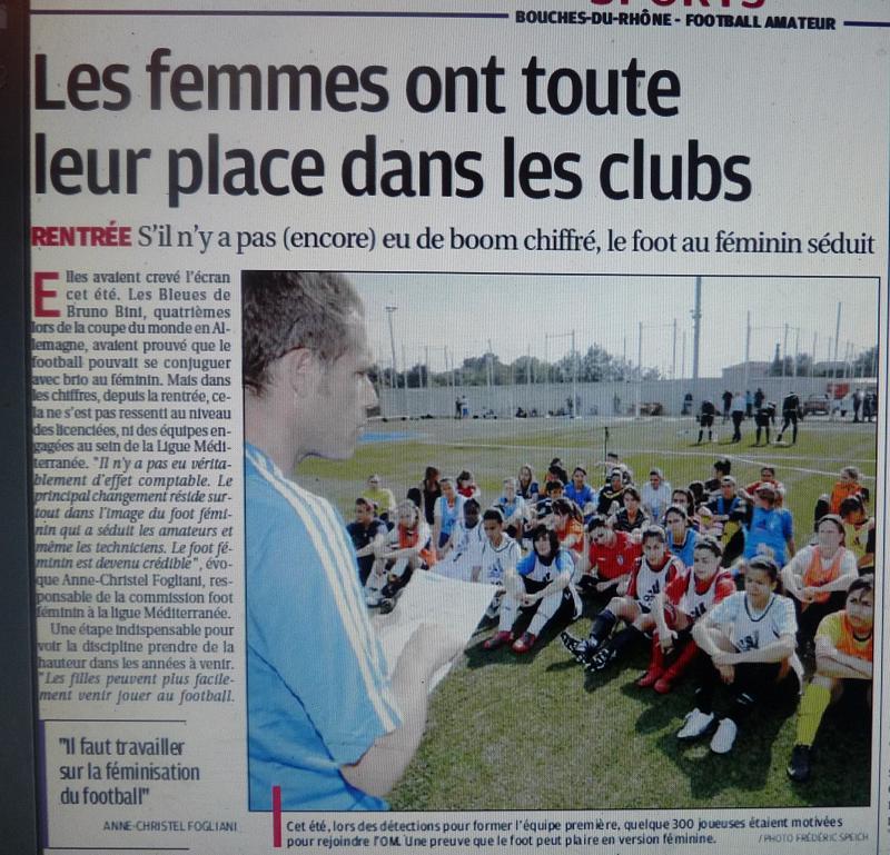 OM // ALLEZ LES FEMMES / D2 - Page 2 P1230924