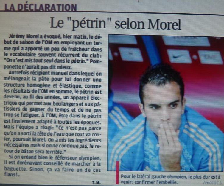JEREMY MOREL ..ENCORE UN AUTRE MERLU  - Page 2 P1240518