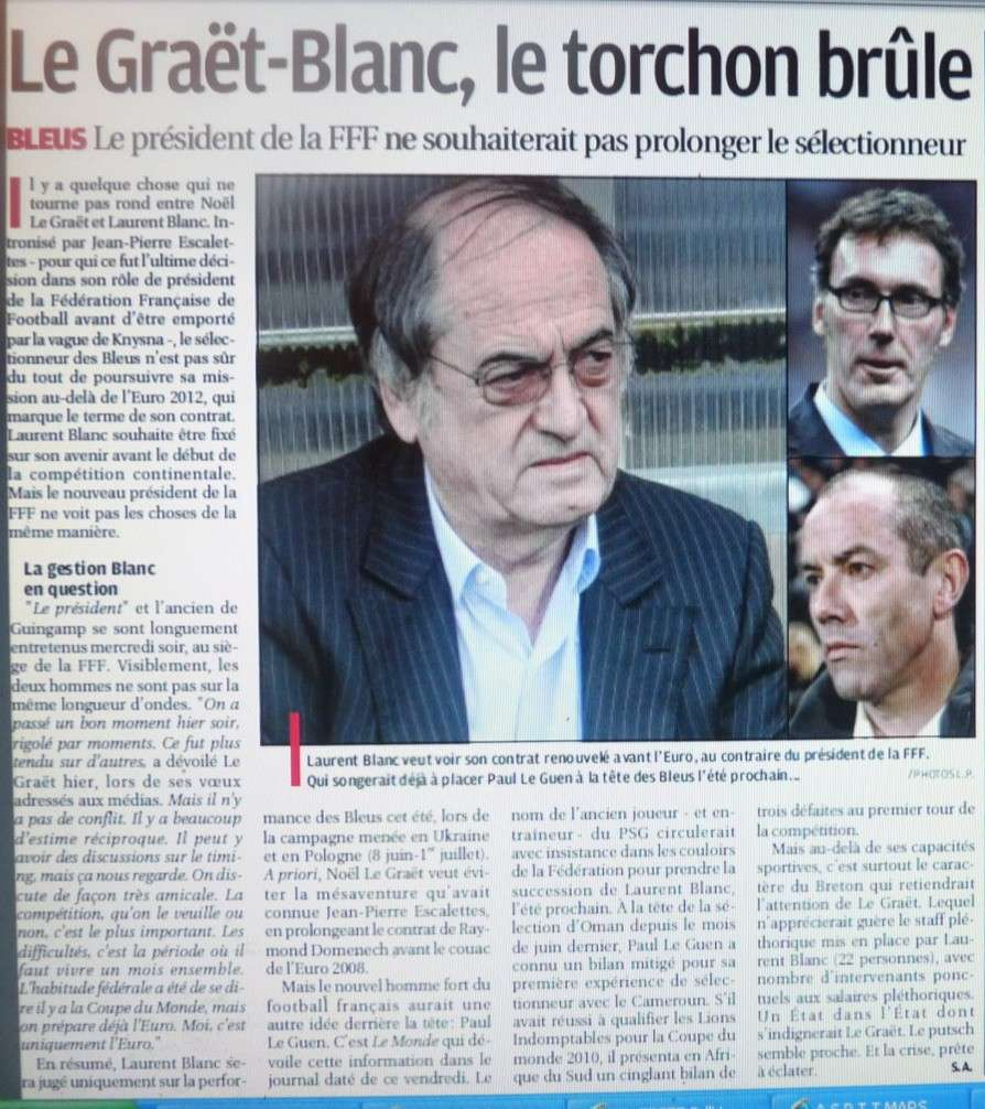 NLG NOEL LE GRAET NEW PRESIDENT FFF - Page 2 P1260520